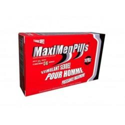 MaximenPills   10 gélules