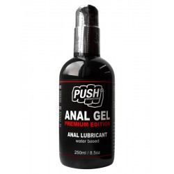 PUSH Anal Gel Premium Edition 250 ml