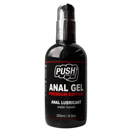 Gel Anal PUSH Premium Edition 250ml