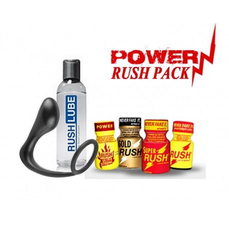 POWER RUSH PACK