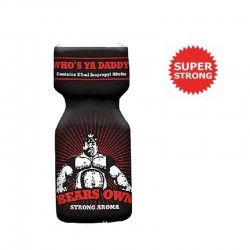 BEARS OWN  Poppers 25ml
