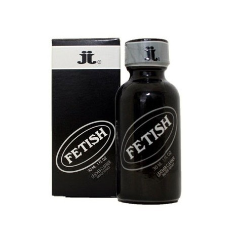 FETISH -Aroma  JUNGLE JUICE LockerRoom 30ml