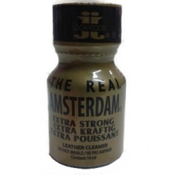 THE REAL AMSTERDAM - JUNGLE JUICE LockerRoom 10ml