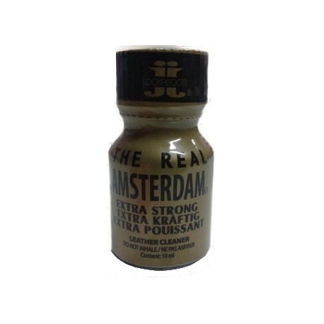 THE REAL AMSTERDAM - JUNGLE JUICE 10ml