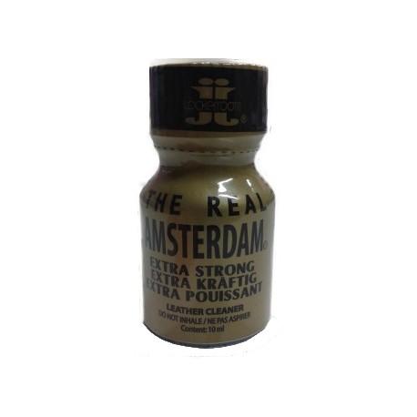 THE REAL AMSTERDAM - JUNGLE JUICE LockerRoom 10ml
