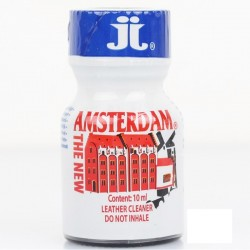 THE NEW AMSTERDAM - JUNGLE JUICE 10ml