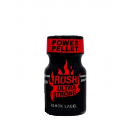 RUSH ULTRA STRONG  BLACK LABEL 10ml