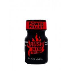 RUSH ULTRA STRONG BLACK LABEL 10ml