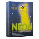 luminous condoms X 2