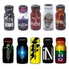10 POPPERS STRONG AROMA 13ml