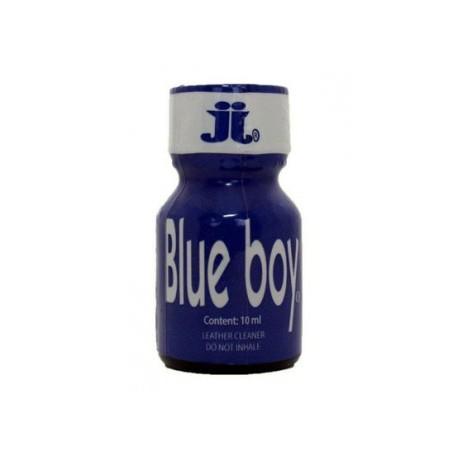 BLUE BOY - JUNGLE JUICE 10ml