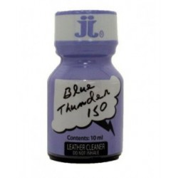 BLUE THUNDER - JUNGLE JUICE 10ml