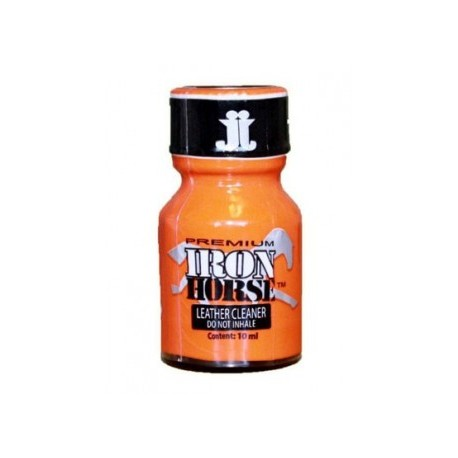 IRON HORSE Premium - JUNGLE JUICE 10ml