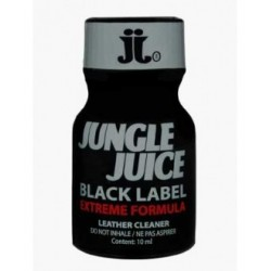 BLACK LABEL - JUNGLE JUICE 10ml