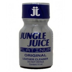 PLATINUM - JUNGLE JUICE LockerRoom 10ml