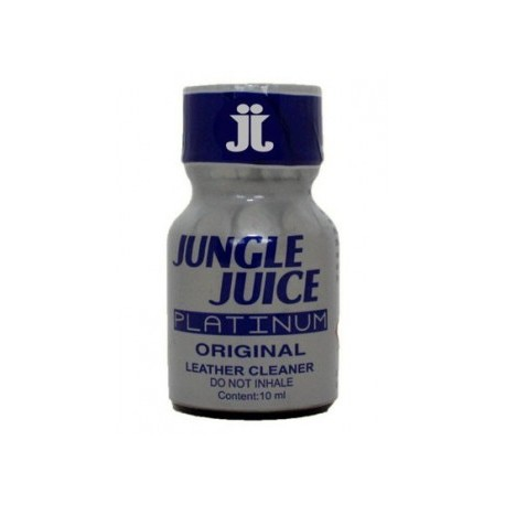 PLATINIUM - JUNGLE JUICE 10ml