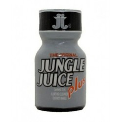 JUNGLE JUICE PLUS LockerRoom 10ml
