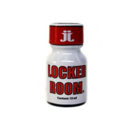 LOCKER ROOM - JUNGLE JUICE 10ml