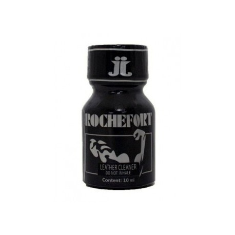ROCHEFORT - JUNGLE JUICE 10ml