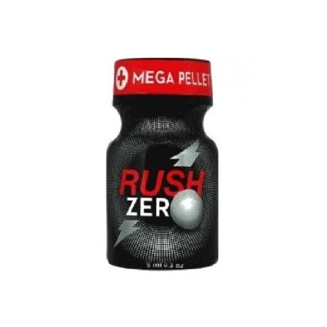 RUSH ZERO POPPERS 9ml