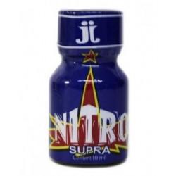 NITRO SUPRA - JUNGLE JUICE LockerRoom 10ml