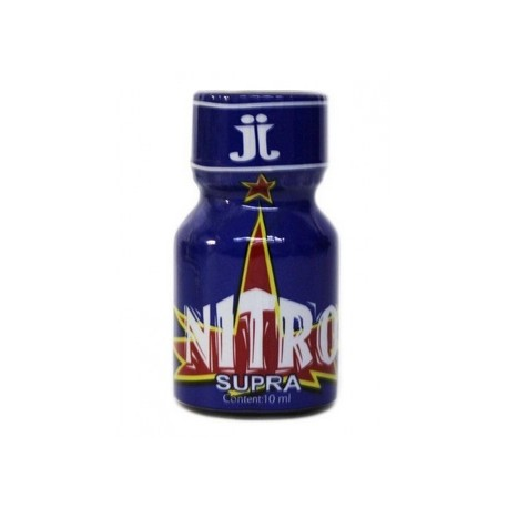 NITRO SUPRA - JUNGLE JUICE 10ml