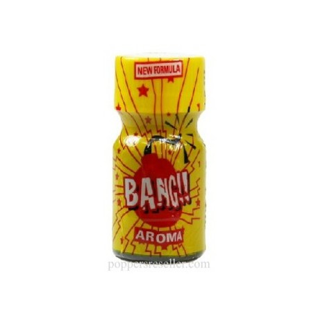 BANG AROMA 10ml