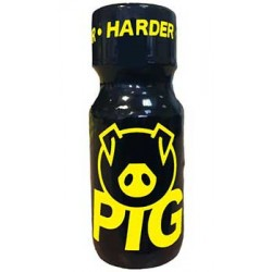 POPPERS PIG AROMA YELLOW 25ml