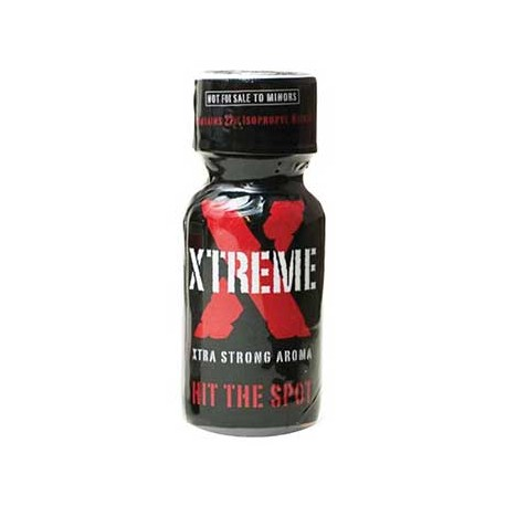 POPPERS XTREME AROMA 22ml