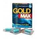 Gold Max 450mg - La pilule bleue X 5