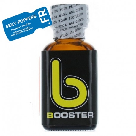 POPPERS BOOSTER AROMA 24ml