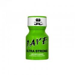 RAVE ULTRA STRONG AROMA - JUNGLE JUICE 10ml