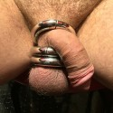 COCKRING MAGNETIC SEXY POPPERS