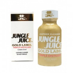 GOLD LABEL JUNGLE JUICE 30ml