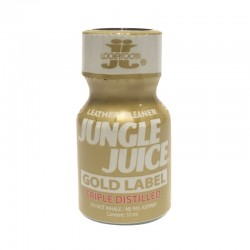 GOLD LABEL - JUNGLE JUICE LockerRoom10ml