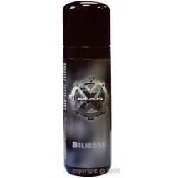 X MAN Gel Lublicant Silicon 100ml