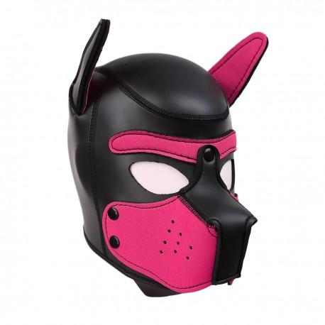 cagoule Puppy Style neoprene