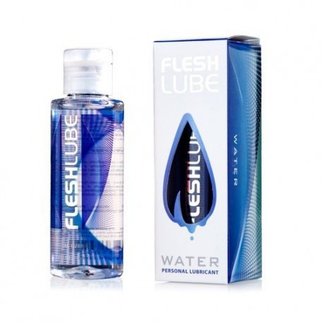 FLESHLUBE WATER BASED 100 ML