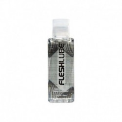 FLESHLUBE WATERBASED ANAL LUBE 100 ML