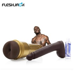 FLESHJACK CHRISTOPHER MILAN PACK