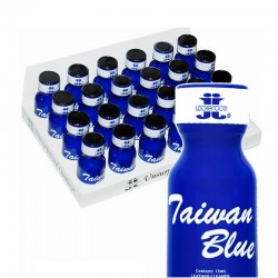 TAIWAN BLUE AROMA JUNGLE JUICE 15ml