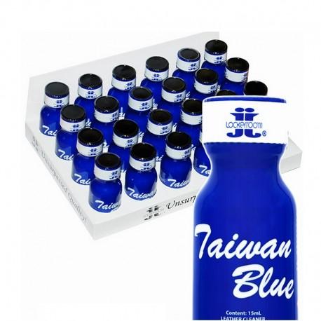 JUNGLE JUICE TAIWAN BLUE 15ml