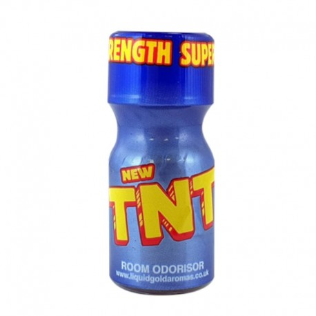 TNT New AROMA 10ml