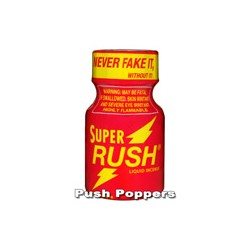 SUPER RUSH AROMAS 10ml