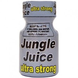ULTRA STRONG JUNGLE JUICE 10ml by PUSH
