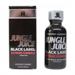 BLACK LABEL JUNGLE JUICE 30ml
