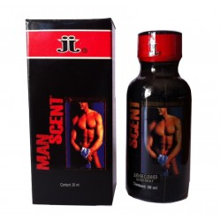 MAN SCENT - JUNGLE JUICE 30ml