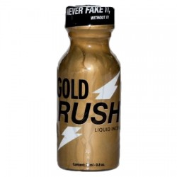 GOLD RUSH BIG AROMA 25ml