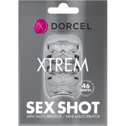 SEX SHOT Xtrem by Dorcel