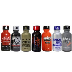big lot junglejuice 30ml X7